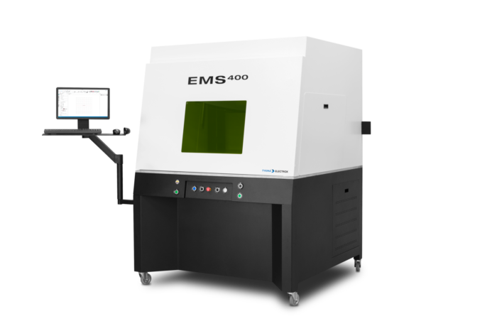 Station de travail EMS400