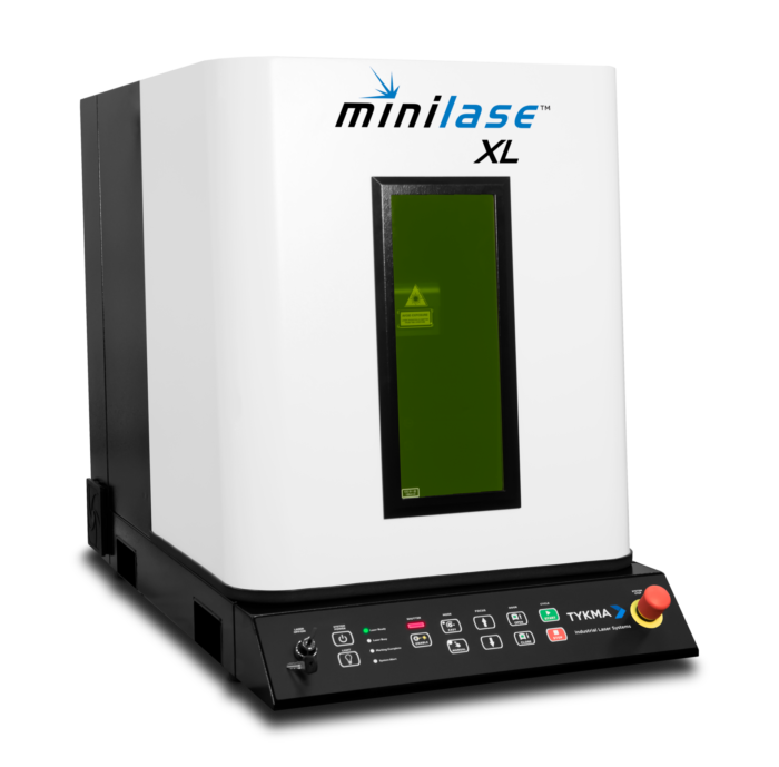 Start40 Minilase XL 2