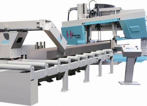 scie automatique Imet H802NC