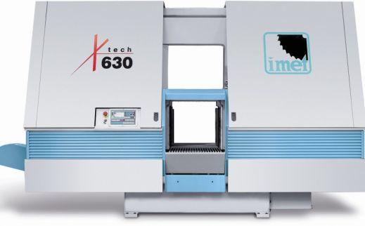 scie automatique XTECH 630